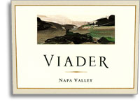 2001 Viader Vineyards & Winery Proprietary Red Wine Napa Valley