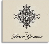 2008 The Four Graces Pinot Blanc Dundee Hills