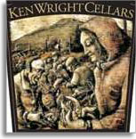 2010 Ken Wright Cellars Pinot Noir Canary Hill Vineyard Eola-Amity Hills