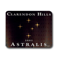 2010 Clarendon Hills Syrah Astralis Clarendon