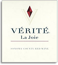 2012 Verite La Joie Red Wine Sonoma County