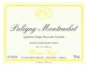 2012 Domaine Sauzet Puligny-Montrachet Champ-Canet