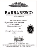 1999 Bruno Giacosa Barbaresco Asili
