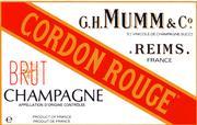 NV G.H. Mumm Brut Cordon Rouge