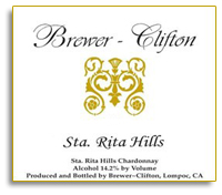 2010 Brewer-Clifton Chardonnay Sta. Rita Hills