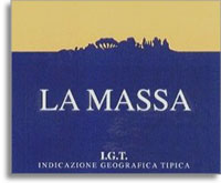 2006 La Massa Toscana Rosso