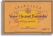 2004 Veuve Clicquot Ponsardin Brut Vintage