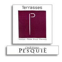 2014 Chateau Pesquie Ventoux Cuvee Terrasses