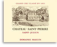 2009 Chateau Saint-Pierre Saint-Julien