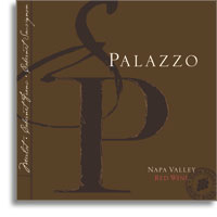 2009 Palazzo Napa Valley Red Wine