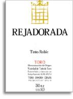 2009 Bodegas Rejadorada Tinto Roble Toro