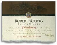 2011 Robert Young Estate Chardonnay Alexander Valley