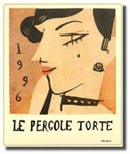 1998 Montevertine Le Pergole Torte Toscana Rosso
