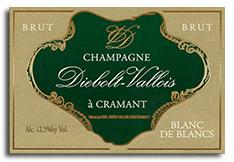 2006 Diebolt-Vallois Blanc de Blancs Brut