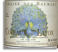 2004 Domaine Des Baumard Coteaux Du Layon Cuvee Le Paon