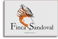 2005 Finca Sandoval Tinto