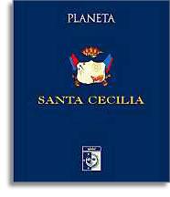 2010 Planeta Santa Cecilia Sicilia Rosso