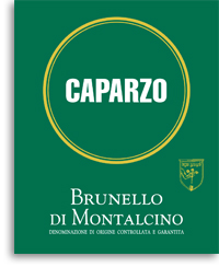 2007 Caparzo Brunello Di Montalcino