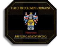2004 Ciacci Piccolomini d'Aragona Brunello di Montalcino