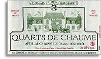 2004 Domaine Des Baumard Quarts De Chaume