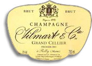 NV Vilmart Et Cie Grand Cellier Brut