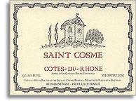 2009 St. Cosme Cotes du Rhone
