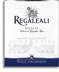 2009 Tasca d'Almerita Regaleali Bianco