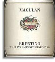 2008 Maculan Brentino