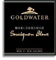 Vv Goldwater Estate Sauvignon Blanc Wairau Valley Marlborough