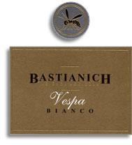2011 Bastianich Vespa Bianco Venezia Giulia