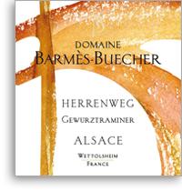 2010 Domaine Barmes-Buecher Gewurztraminer Herrenweg