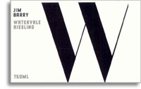 2016 Jim Barry Wines Riesling Watervale Clare Valley