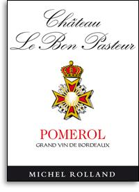 2005 Chateau Le Bon Pasteur Pomerol