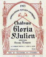 2008 Chateau Gloria Saint-Julien