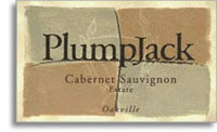 2009 Plumpjack Winery Cabernet Sauvignon Estate