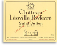 2012 Chateau Leoville Poyferre Saint-Julien (Pre-Arrival)