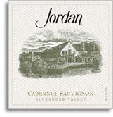 2004 Jordan Winery Cabernet Sauvignon Alexander Valley