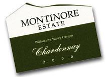 2007 Montinore Estate Chardonnay