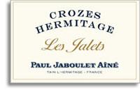 2012 Paul Jaboulet Aine Crozes-Hermitage Les Jalets
