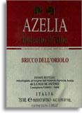 2012 Azelia Dolcetto d'Alba Bricco dell'Oriolo