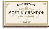 2002 Moet Et Chandon Brut Imperial