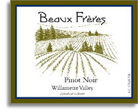 2010 Beaux Freres Vineyard & Winery Pinot Noir Willamette Valley