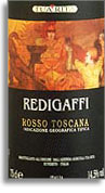 2007 Tua Rita Redigaffi Toscana Rosso