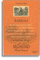 2011 Seghesio Family Vineyards Barbera Alexander Valley