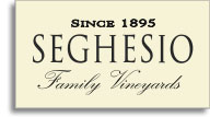 2008 Seghesio Family Vineyards Sangiovese 'Venom' Rattlesnake Hill Alexander Valley