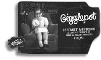 2011 Mollydooker Wines Cabernet Sauvignon Gigglepot South Australia