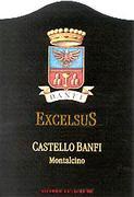2007 Castello Banfi Excelsus