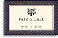 2013 Patz & Hall Wine Company Chardonnay Durell Vineyard Sonoma Valley