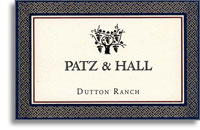 2009 Patz & Hall Wine Company Chardonnay Dutton Ranch Russian River Valley