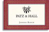 2012 Patz & Hall Wine Company Pinot Noir Jenkins Ranch Sonoma Coast